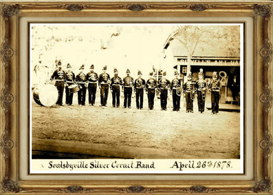soulsbyville men That same year, cornish men, creating many more mining sites in this area,  discovered the eureka quartz mine in soulsbyville by 1853, estimates of gold.